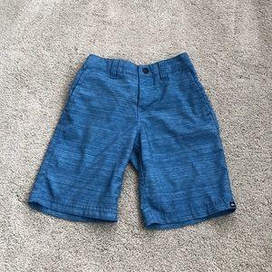 Quicksilver boys shorts